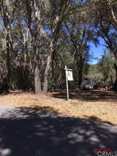 Templeton Residential Lots & Land For Sale: Willow Creek Road