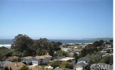 Cayucos Residential Lots & Land For Sale: 325 Cerro Gordo Avenue