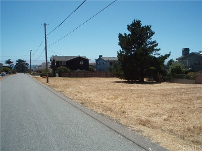 Cambria Residential Lots & Land For Sale: Kerwin Street