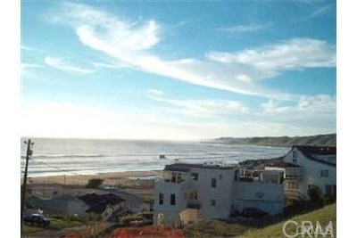 Cayucos Residential Lots & Land For Sale: 2643 Richard Avenue