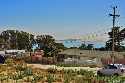 Morro Bay Residential Lots & Land For Sale: 290 Piney Lane