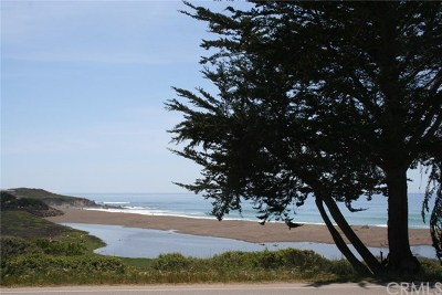Cambria Residential Lots & Land For Sale: Moonstone Beach Drive