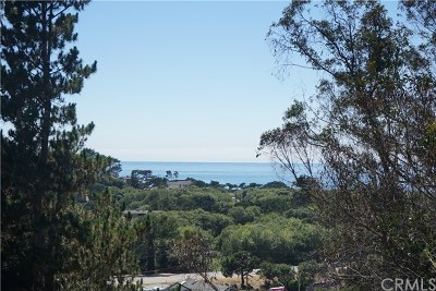 Cambria, Cayucos, Morro Bay, Los Osos Single Family Home For Sale: 5555 Sunbury Avenue