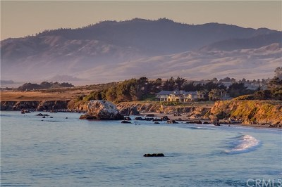 Cambria CA Single Family Home For Sale: $20,195,000