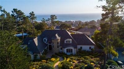 Cambria, Cayucos, Morro Bay, Los Osos Single Family Home For Sale: 612 Exeter Lane