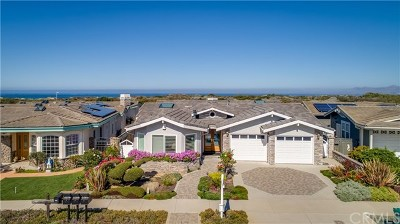 Morro Bay Single Family Home For Sale: 2281 Emerald Circle