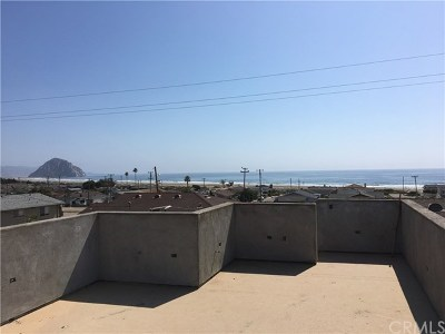 Morro Bay Single Family Home For Sale: 330 Sicily