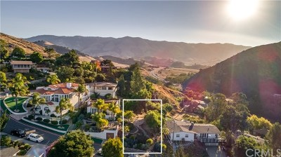 San Luis Obispo Residential Lots & Land For Sale: Santa Maria Avenue