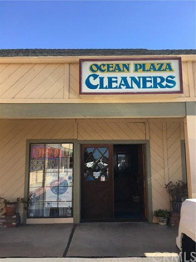 San Luis Obispo County Business Opportunity For Sale: 2060 9th Street
