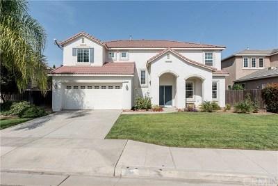 Clovis Single Family Home For Sale: 2759 Jordan Avenue