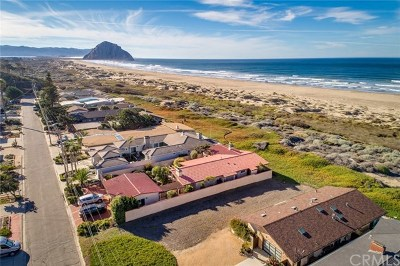 Morro Bay CA Residential Lots & Land For Sale: $850,000