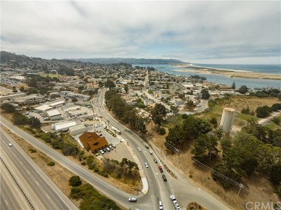 Morro Bay Residential Lots & Land For Sale: Main Street