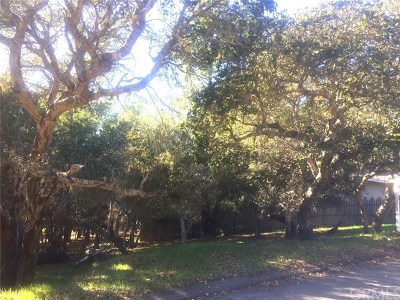 Cambria Residential Lots & Land For Sale: Pitt Place