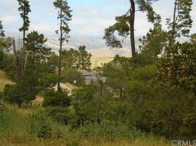 Cambria Residential Lots & Land For Sale: Norton Lane