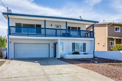 Cambria, Cayucos, Morro Bay, Los Osos Single Family Home For Sale: 573 Woodland Drive