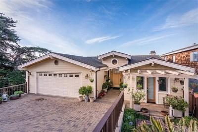 Cambria, Cayucos, Morro Bay, Los Osos Single Family Home For Sale: 2786 Richard Avenue