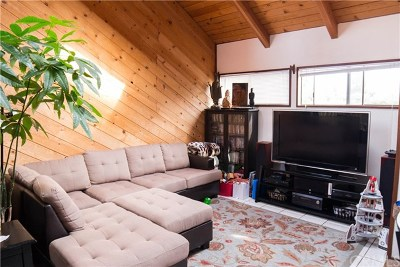 Los Osos Single Family Home For Sale: 1206 17th Street