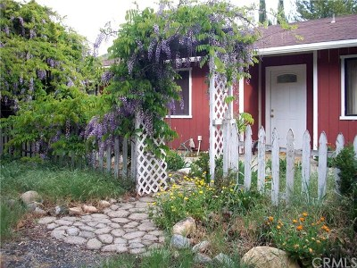 Atascadero Single Family Home For Sale: 15050 Morro Road