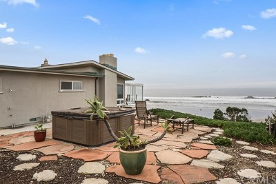 Cayucos Residential Lots & Land For Sale: 3420 Studio Drive