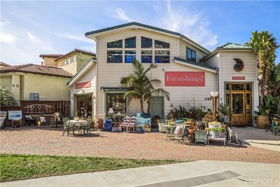 Morro Bay Commercial For Sale: 1199 Main Street
