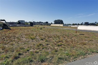 Pismo Beach, Arroyo Grande, Grover Beach, Oceano Residential Lots & Land For Sale: 1020 Farroll Road