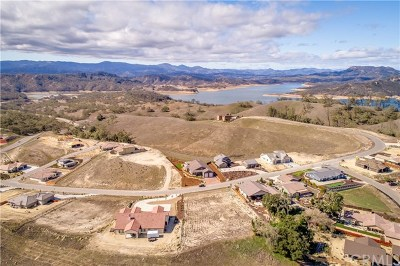 Paso Robles Residential Lots & Land For Sale: 3435 Timberline Drive