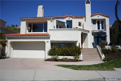 Pismo Beach Single Family Home For Sale: 84 La Garza