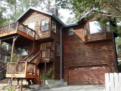 Cambria, Cayucos, Morro Bay, Los Osos Single Family Home For Sale: 2035 Spencer Street