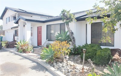 Grover Beach Single Family Home Active Under Contract: 1051 Atlantic City Avenue