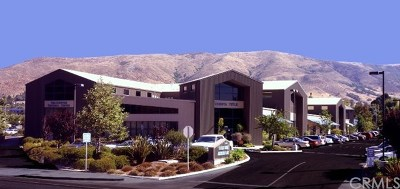 San Luis Obispo County Commercial Lease For Lease: 3450 Broad Street #104