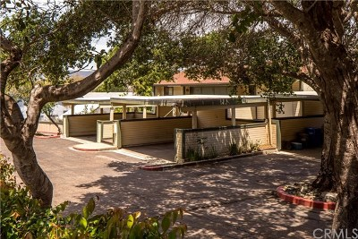San Luis Obispo Condo/Townhouse For Sale: 3290 Rockview Place #2