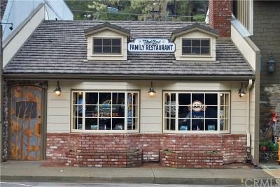 San Luis Obispo County Commercial For Sale: 774 Main Street