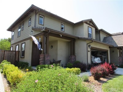 Atascadero Condo/Townhouse For Sale: 11309 Cuervo Way #265