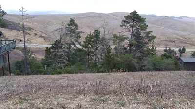 San Luis Obispo County Residential Lots & Land For Sale: 1850 Arliss Drive