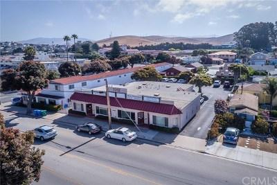 San Luis Obispo County Commercial For Sale: 1052 Main Street #E