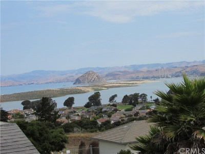 Los Osos Single Family Home For Sale: 2610 Rodman Drive