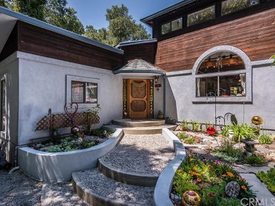 Atascadero Single Family Home For Sale: 16366 Morro Road