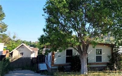 San Luis Obispo County Manufactured Home For Sale: 10507 Cuesta Court