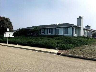 San Luis Obispo County Condo/Townhouse For Sale: 9100 Balboa Avenue