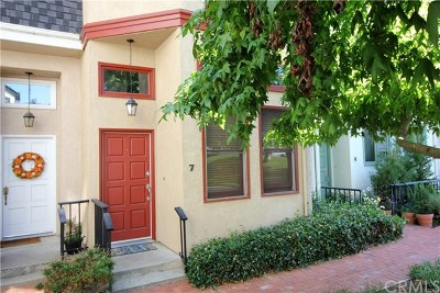 San Luis Obispo CA Condo/Townhouse For Sale: $500,000