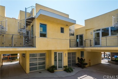 Avila Beach Condo/Townhouse For Sale: 235 San Miguel Street #6