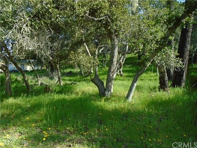 San Luis Obispo County Residential Lots & Land For Sale: 1880 Orville Avenue