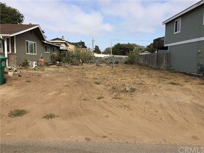 Los Osos Residential Lots & Land For Sale: 1760 Fearn Avenue