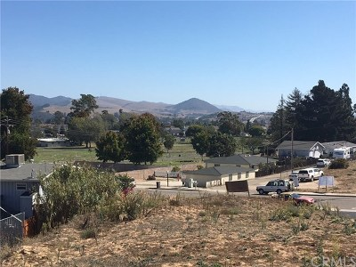 Arroyo Grande Residential Lots & Land For Sale: 189 Brisco Road