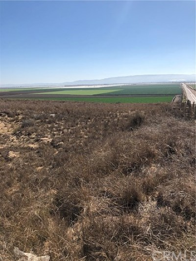 San Luis Obispo County Residential Lots & Land For Sale: 1520 Highway 1