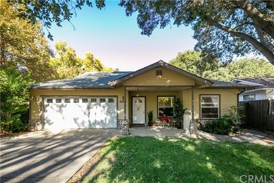 Atascadero Single Family Home For Sale: 6490 Santa Ynez Avenue