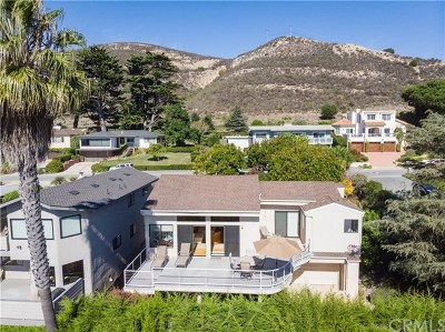 San Luis Obispo County Single Family Home For Sale: 153 El Portal Drive