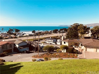 Cayucos Residential Lots & Land For Sale: 220 Cerro Gordo Avenue