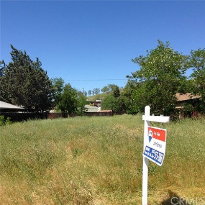 San Luis Obispo County Residential Lots & Land For Sale: Mission Street