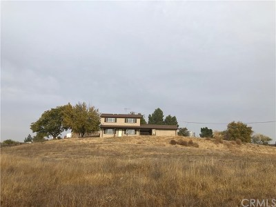 Paso Robles Single Family Home For Sale: 7220 Shale Rock Road